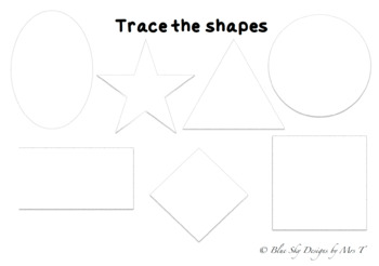 Shape Match