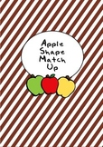 Apple Shape Match Up