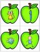 Apple Short Vowel Rhyming Fun