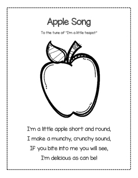 Apple Song