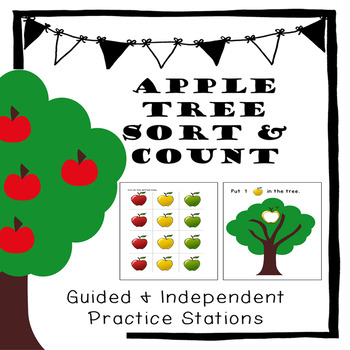 Apple Sort and Count