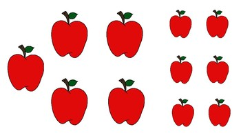 Apple Sort by Size