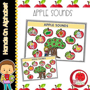 Apple Sounds