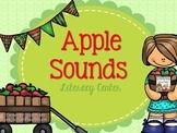 Apple Sounds Literacy Center