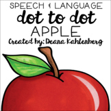 Apple {Speech & Language Dot Art}
