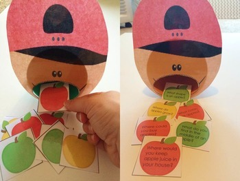 Apple Speech and Language Packet