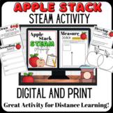 Apple Stack Steam Activity