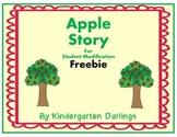 Apple Story for Little Darlings