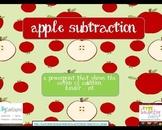 Apple Subtraction