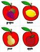 Apple Syllables!