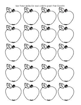 Apple Taste Test (Green, yellow, red)