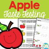 Apple Taste Testing Pack