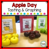 Apple Tasting and Graphing