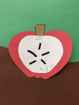 Apple Templet