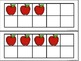 Apple Ten Frames