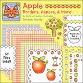 Apple Clip Art