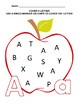 Apple Theme - Printables Bundle for Preschool & Kindergarten