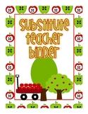 Apple Theme Substitute Binder