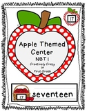 Apple Themed Center for NBT1