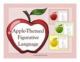 Apple-Themed Figurative Language