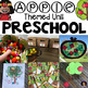 Apple Themed Lessons, Centers and Activities Unit for Preschool, Pre-K and 4K