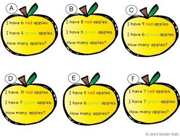 Apple Time Math