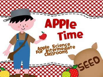 Apple Time Science