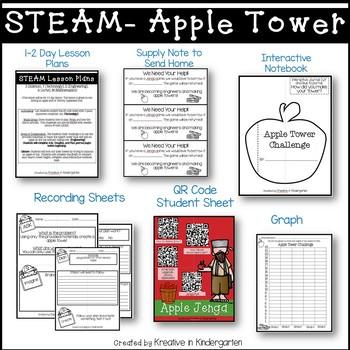 Apple Tower STEAM