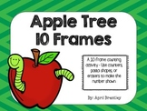 Apple Tree 10 Frames