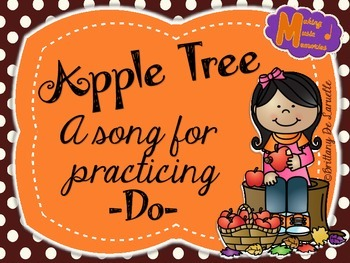Apple Tree - A Song for Do