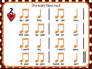 Apple Tree - A Song for Ta & Ti-ti