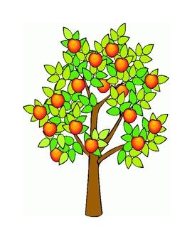 Apple Tree Activities