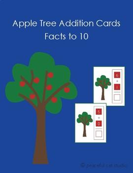 Apple Tree Addition