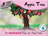 Apple Tree - Animated Step-by-Step Poem SymbolStix