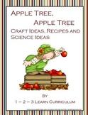 Apple Tree, Apple Tree Craft Ideas