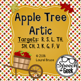Apple Tree Artic