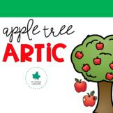 Apple Tree Articulation