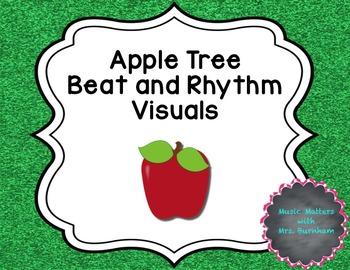 Apple Tree Beat/Rhythm Visual