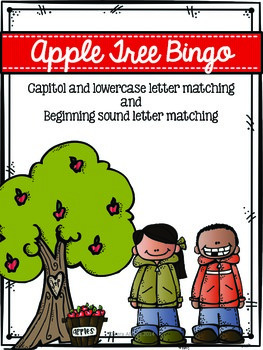 Apple Tree Bingo