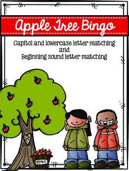 Apple Tree Bingo