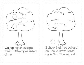 Apple Tree Book