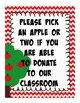 Apple Tree Classroom Wish List : Orientation, Open House, Teacher Nights, etc...