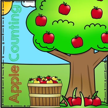 Apple Tree Counting