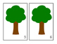 Apple Tree - Counting Mats #1-10