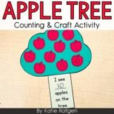 Apple Tree Craft Activity