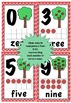 Apple Tree Early Number Pack 1 - 10