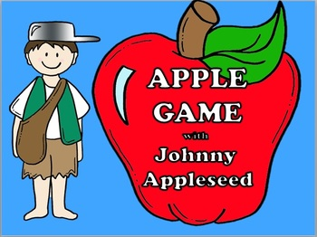Johnny Appleseed Game
