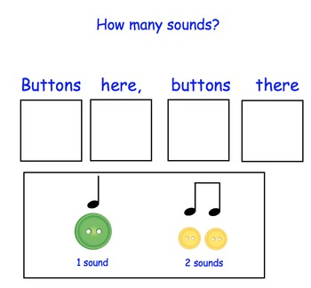 Apple Tree Iconic Music Notation Smart Board Activity