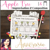 Apple Tree Improvisation & Composition - A Unit for Quarter Note & Eighth Notes