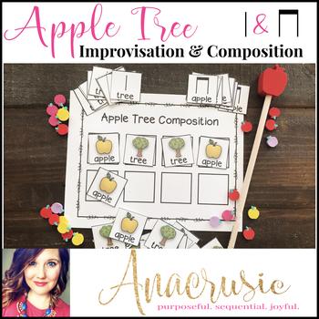 Apple Tree Improvisation & Composition